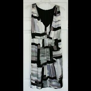 ❤Poleci❤Gorgeous silk dress