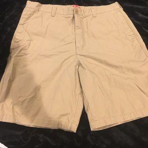 Izod Other - Izod khaki shorts