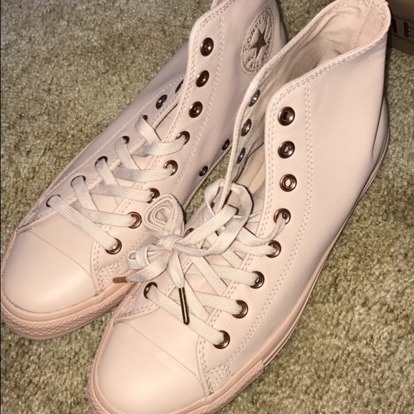 9ce9efc0f89 Converse Shoes | Nude Collection | Poshmark