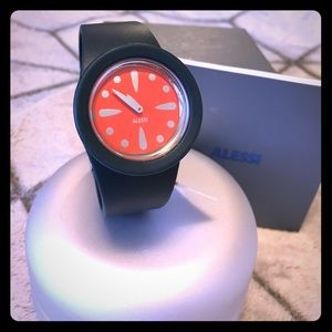 Alessi Accessories - NWT Alessi Watch
