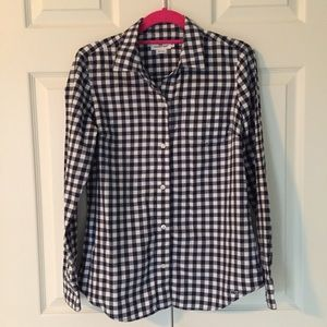 Vineyard Vines Tops - 🎉Final Price🎉VineyardVines Check Flannel Shirt