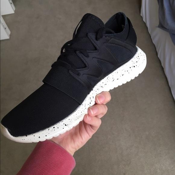 Adidas zapatos tubular tamaño 65 poshmark viral