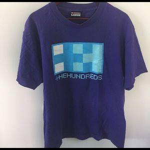 The Hundreds Other - Hundreds shirt