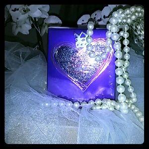 Vera Wang Accessories - Princess Vera Wang Night purfume