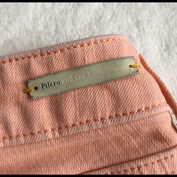Anthropologie Jeans - pilcro anthropologie jeans size 27