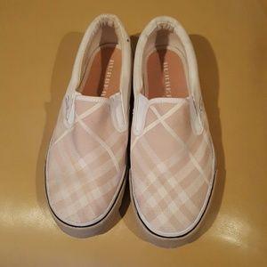 Authentic Burberry Women's Sneaker