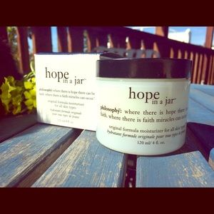 Philosophy Other - 🌹NEW🌹Philosophy - hope in a jar, moisturizer