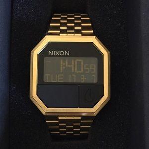 Nixon Other - MENS NIXON RERUN WATCH