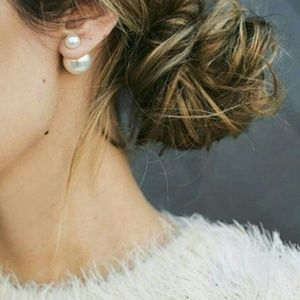 Ily Couture Jewelry - Double-Ended Earrings