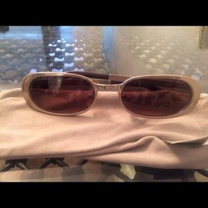 D&G Accessories - D&G Dolce Gabban Sunglasses