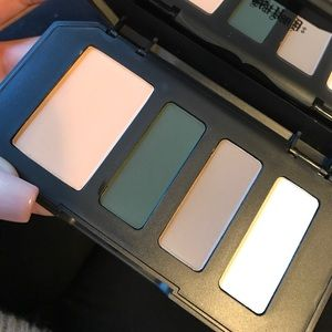 Kat Von D Other - New Kat Von D shade+light eye contour quad