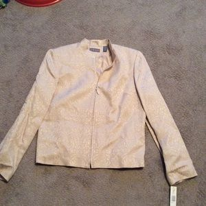 Kate Hill Jackets & Blazers - Kate Hill women's suit top, size 14