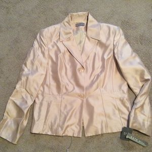 Kate Hill Jackets & Blazers - Kate Hill ladies suit jacket, size 14