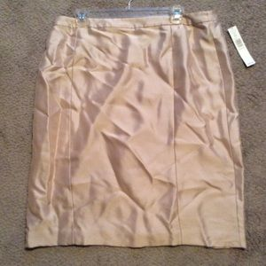 Kate Hill Dresses & Skirts - Kate Hill ladies suit skirt, size 16