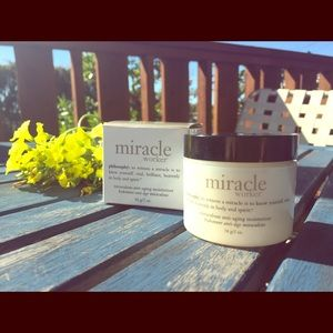 Philosophy Other - 🌹NEW🌹Philosophy - miracle worker moisturizer