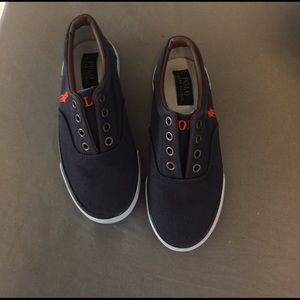 Other - Boys Polo shoes size 12