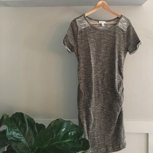 Liz Lange for Target Dresses & Skirts - Liz Lange Maternity Sweatshirt Dress