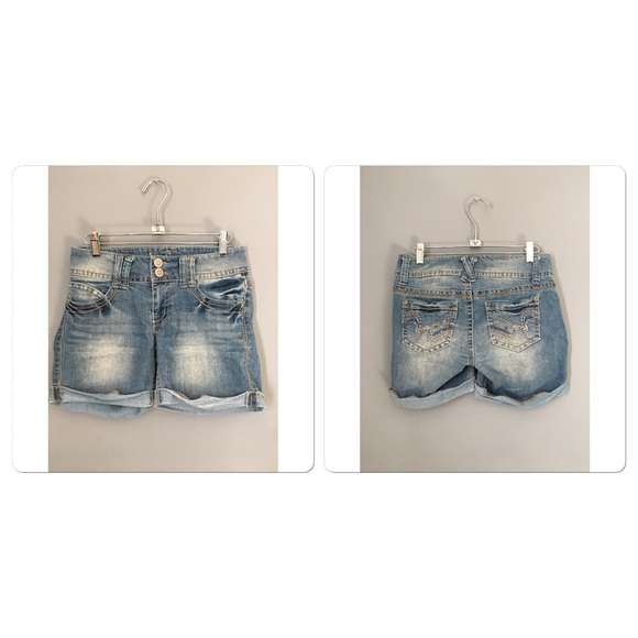 Shorts - Bundle of DENIM SHORTS Sz 5