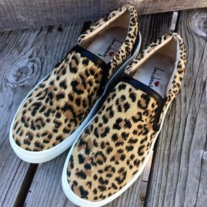 Luichiny Shoes - 🆕List! Luichiny Leopard Print Loafers! NEW!