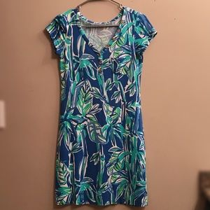 Lilly Pulitzer Dresses & Skirts - Lilly Pulitzer cotton dress