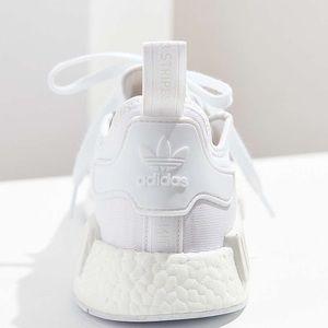 De Adidas Blanco Nmd R1 Mujeres laoKwOkd