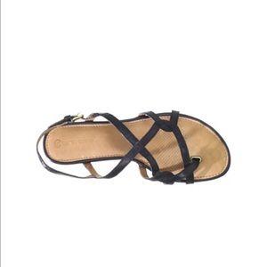 Corso Como Shoes - Corso Como Bazaar Strappy Sandal