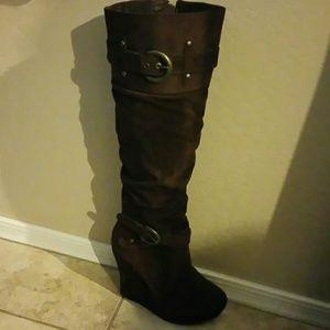 Macchia J Shoes - Women's boots