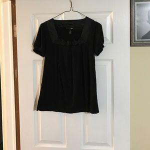 GUC H&M black tee shirt