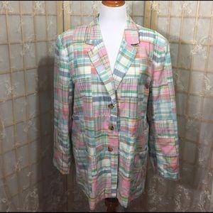 Orvis Jackets & Blazers - ORVIS jacket