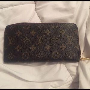 Handbags - Designer Inspired Wallet