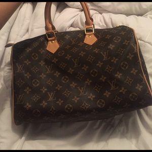Handbags - Designer Inspired Speedy Bag