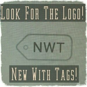Accessories - NWT - new with tags