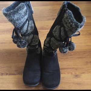 U.S. Polo Assn. Shoes - Women's Polo boots