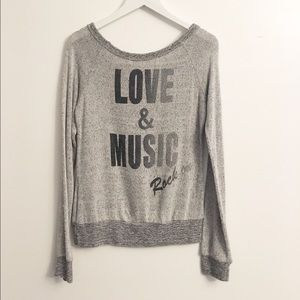 Super soft, cute Vintage Style Sweater