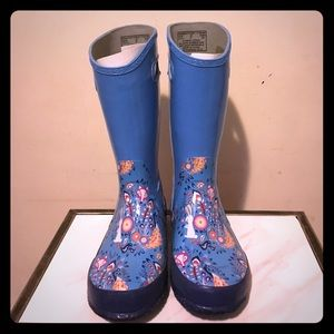 Bogs Other - Like new - Bogs Rain boots - size 6 kids