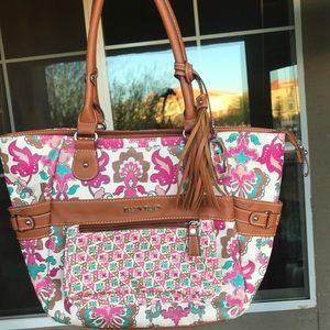 Ellen Tracy Handbags - Ellen Tracy purse