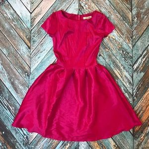 Shabby Apple Dresses & Skirts - Shabby Apple Pink Dress