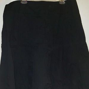 Sunny Leigh Dresses & Skirts - Black size 20 skirt