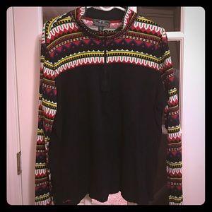 Ralph Lauren Active Half Zip shirt Size 3X