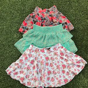 Gianni Bini Dresses & Skirts - Summer Skirt Bundle 😍 🌺