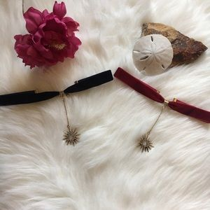 Urban Outfitters Jewelry - New💓 Gorgeous Star Long Adjustable Choker
