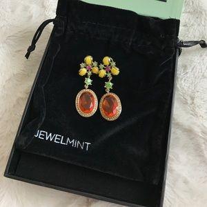 Jewelmint Jewelry - JEWELMINT SUGAR POP EARRINGS