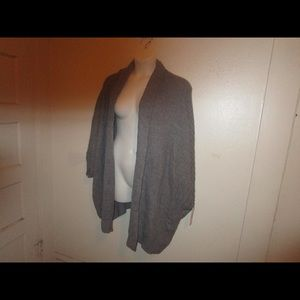Melissa McCarthy Sweaters - GRAY CHUNKY SWEATER BY MELISSA MCCARTHY * 3X *