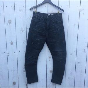 All Saints Other - Distressed black All Saints jeans