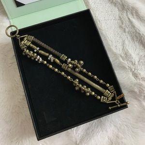 Jewelmint Jewelry - JEWELMINT PAYAL BELLE BRACELET