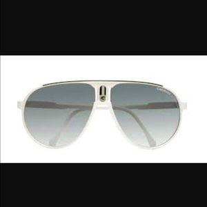 Carrera Accessories - Carrera Champion Sunglasses in White