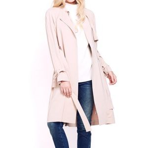 A.L.C. Jackets & Blazers - A.L.C. Ethan Trench Coat / Lightweight Jacket