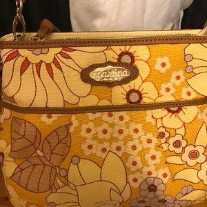 Spartina 449 Handbags - Yellow Spartina 449 Purse