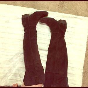 Sam Edelman Shoes - Sam Edelman over-knee boots