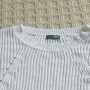 Ananda Design Tops - Knit top